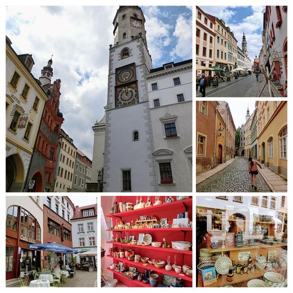 ドイツ> ゲルリッツ 旅行 観光